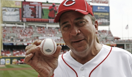 Johnny Bench 1